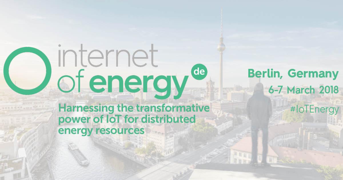 Internet of Energy - smartEn